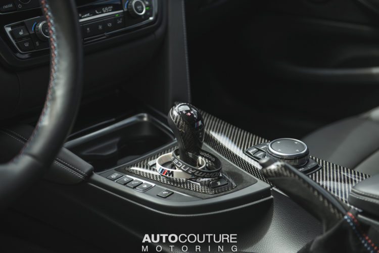 Grigio Medio BMW M4 Gets Modded By AUTOCouture Motoring 21 750x501