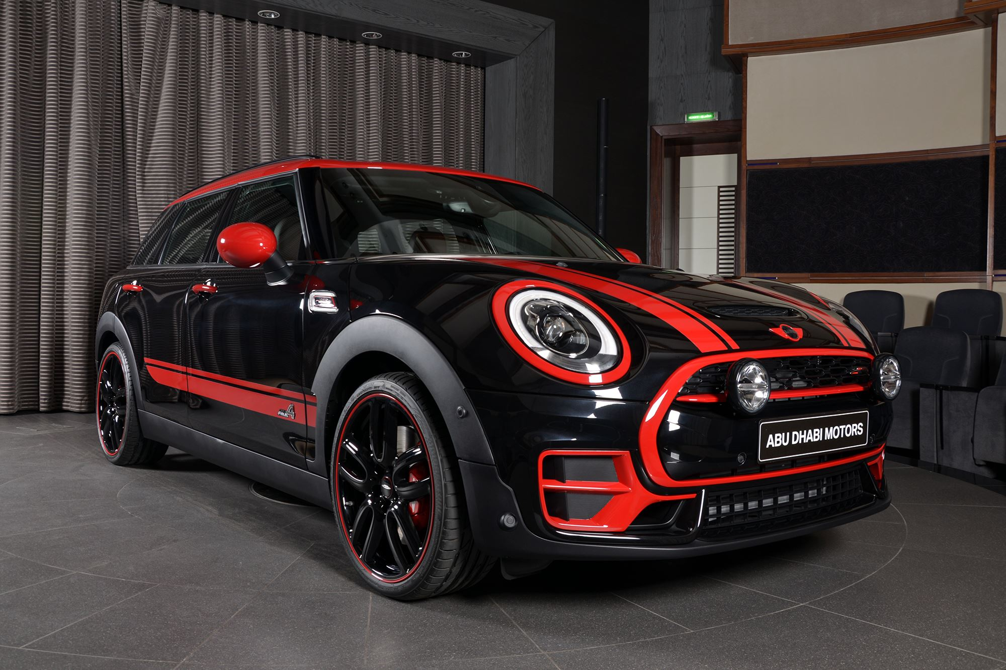 MINI Clubman JCW and Countryman JCW could get X2 M35i's engine