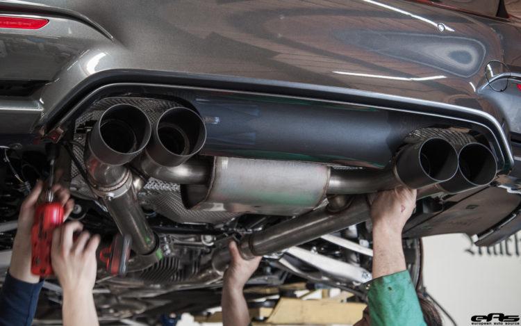 Mineral Gray BMW F80 M3 Project 5 750x469