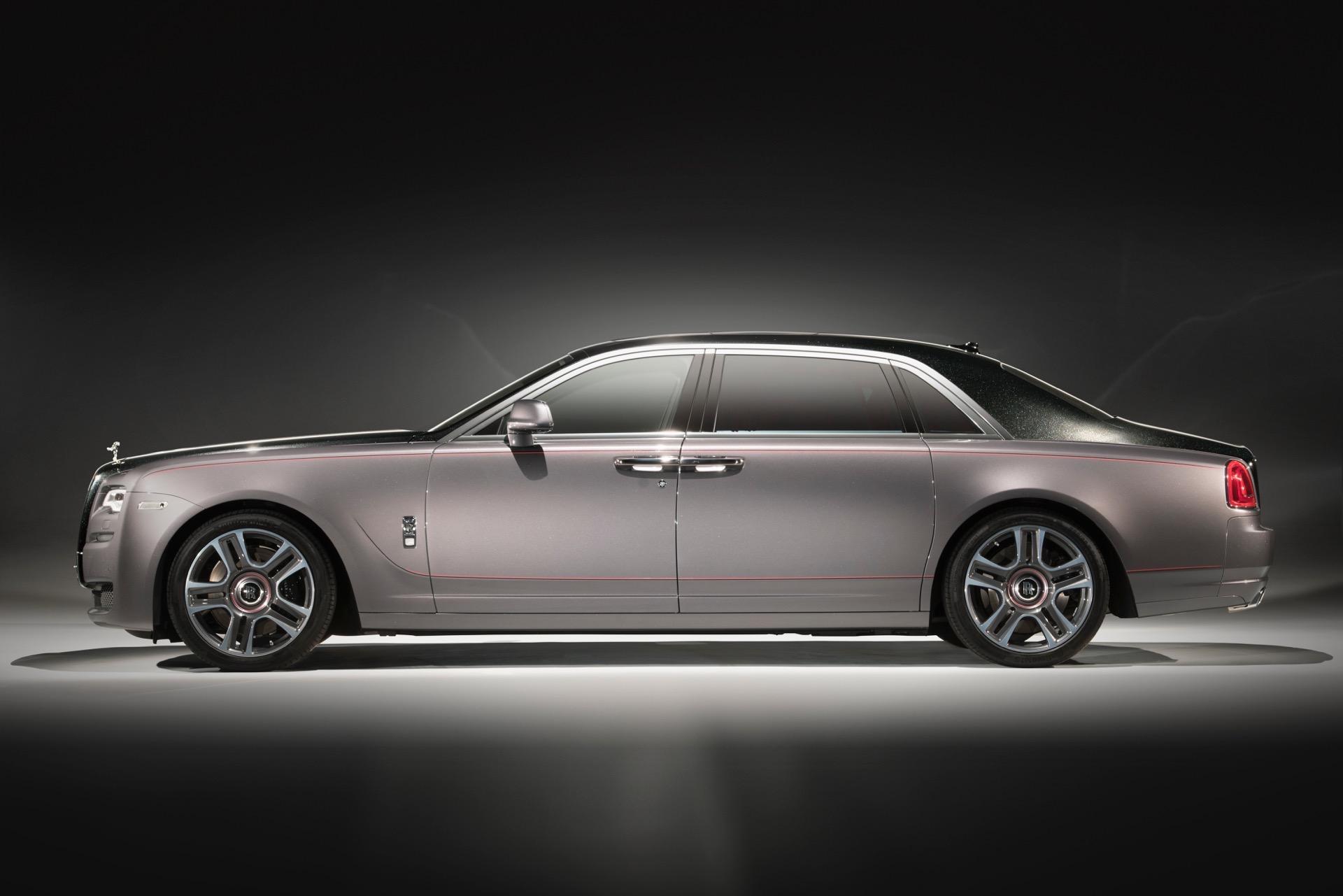 Rolls Royce Ghost Elegance3