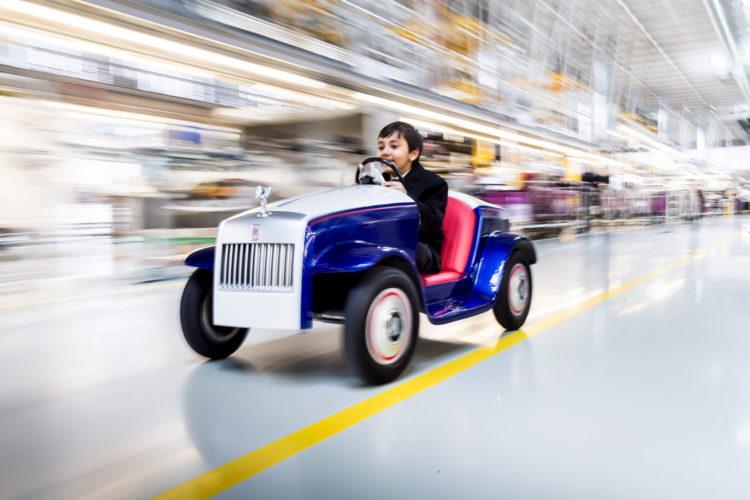 Rolls Royce SRH 04 750x500