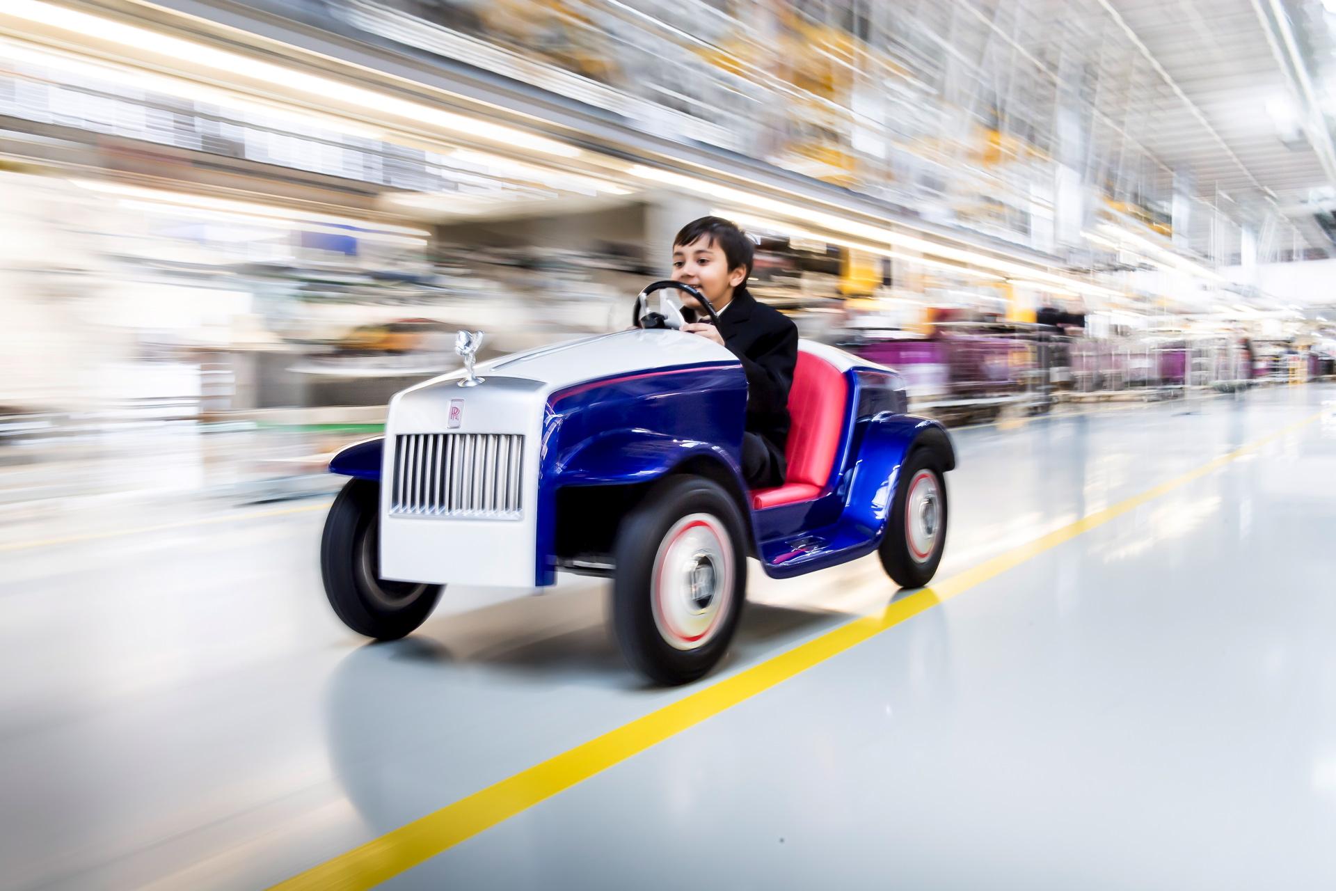 Rolls Royce SRH 04