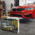 Sakhir Orange BMW M3 Project Image 1 120x120