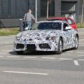 Toyota Supra Spy Photos1 120x120