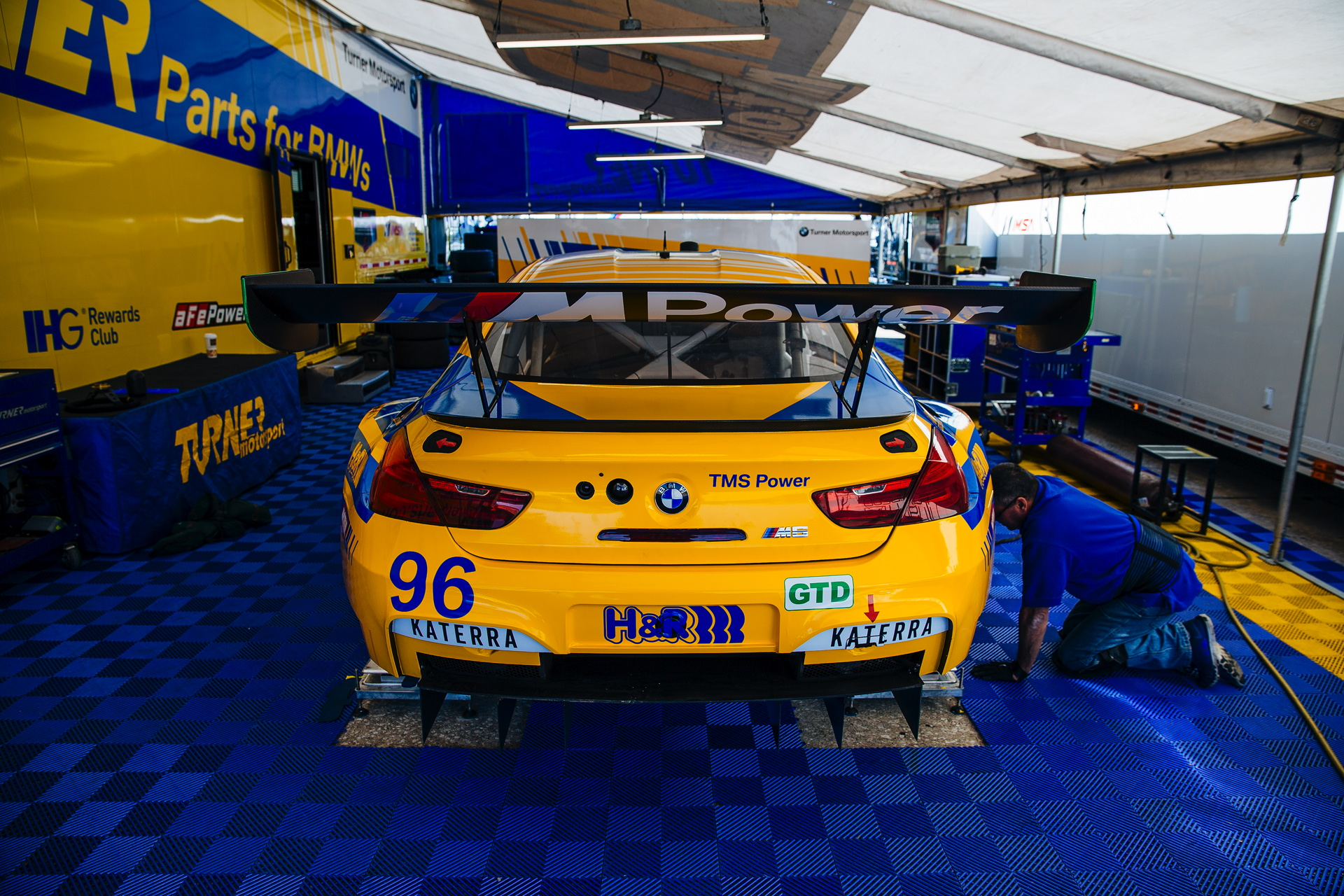 Turner Motorsport Sebring 2017 01