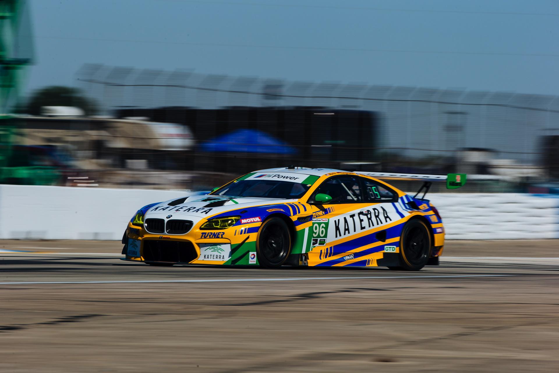 Turner Motorsport Sebring 2017 11