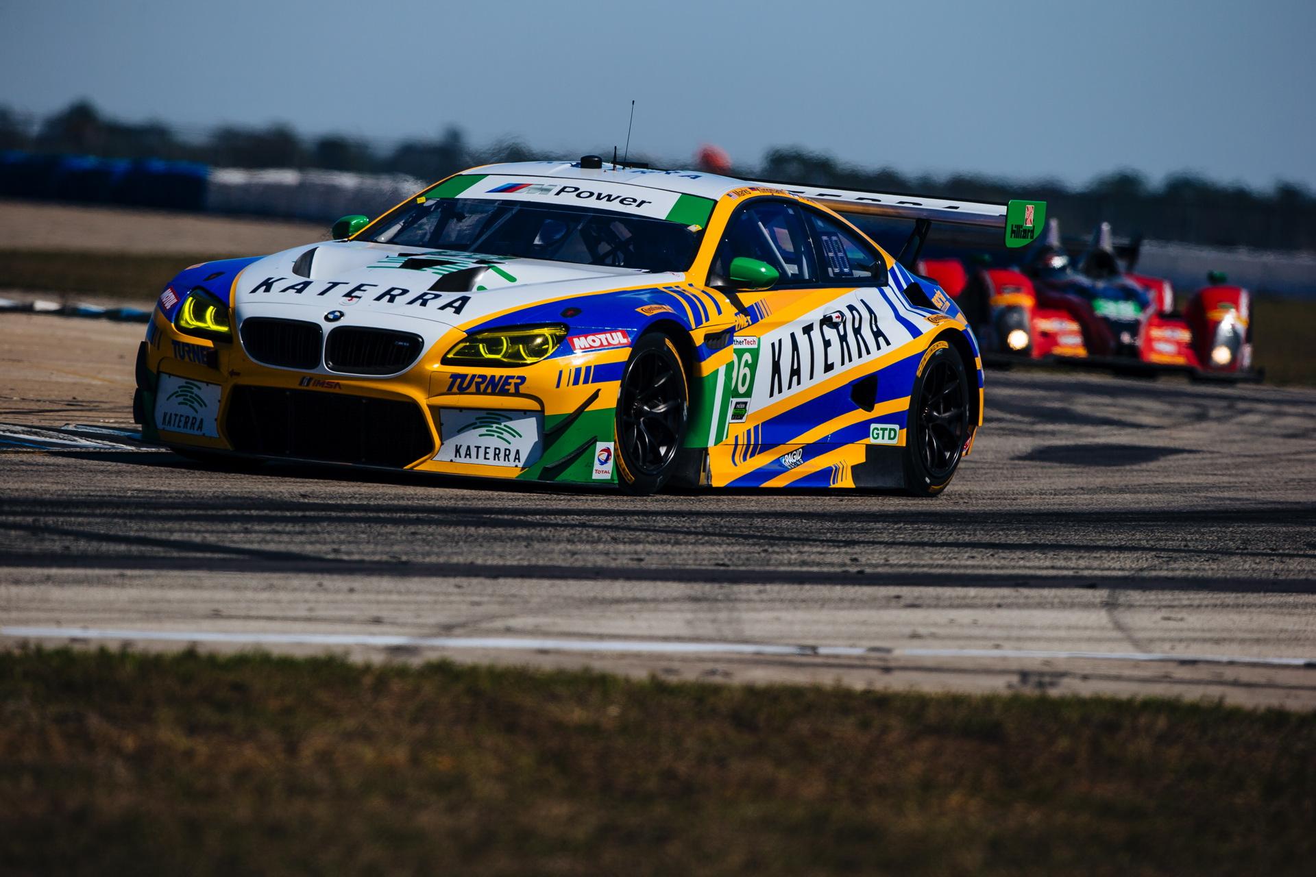 Turner Motorsport Sebring 2017 13