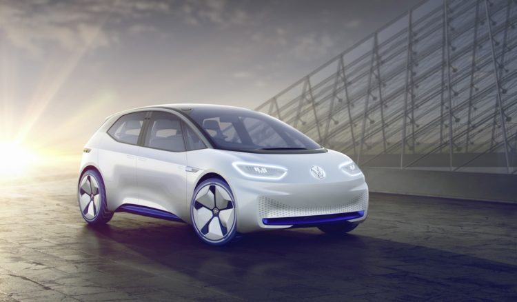 Volkswagen I.D. Concept4 750x438