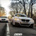ZIMA BMW M235i racing 120x120