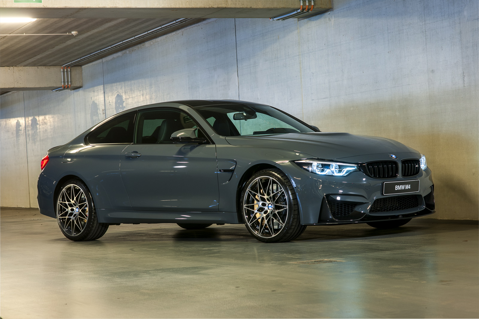 Avus And Telesto Limited Editions Of The Bmw M3 And M4