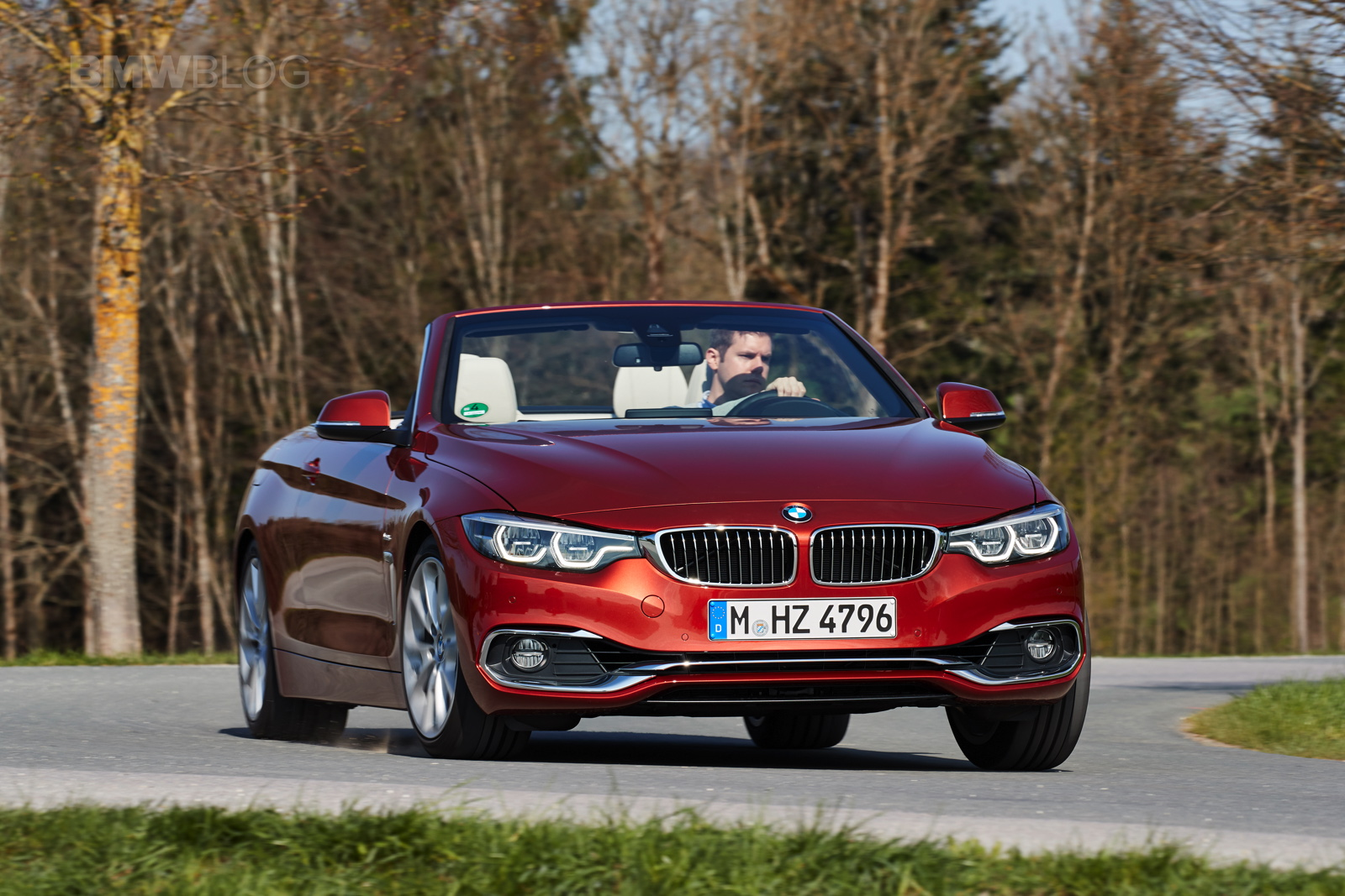 The 430i Convertible Is Ed By A Remarkable 2 0 Liter In Line Turbocharged Four Cylinder Which Puts Out 248 Hp And 258 Lb Ft Of Torque Paired