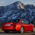 2017 BMW 4 Series Convertible test drive 25 120x120