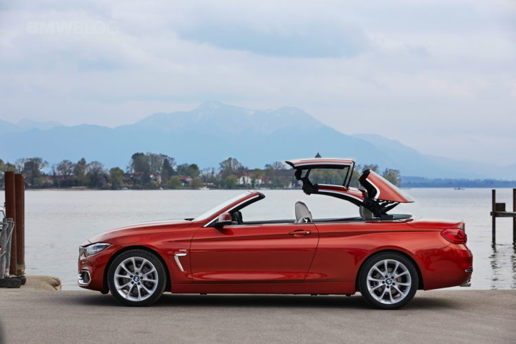 2017 Bmw 4 Series Convertible Test Drive 33 750x500