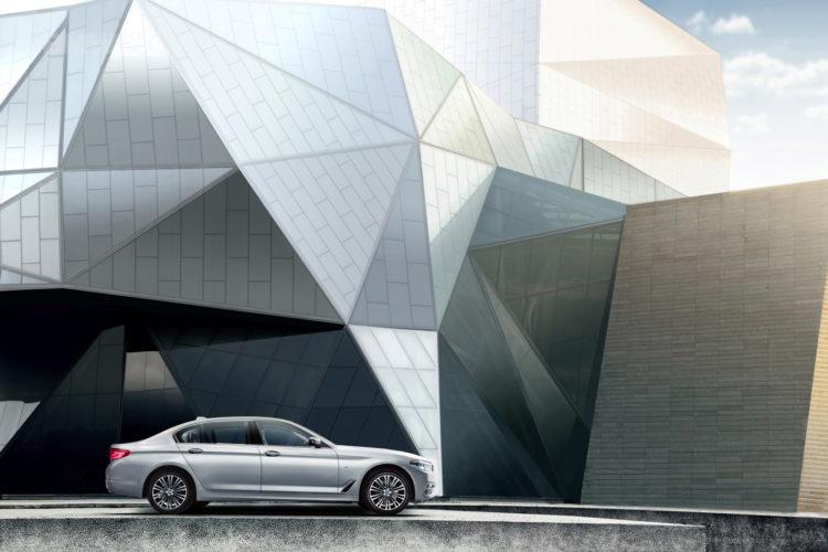 2017 BMW 5 Series Li 07 750x500