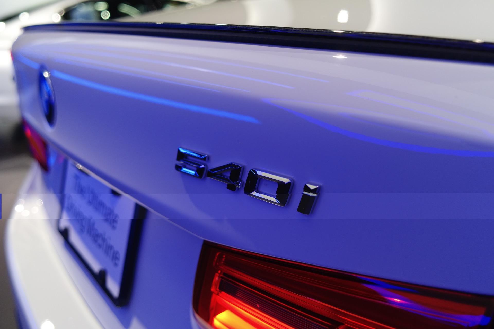2017 BMW 540i M Performance Parts12