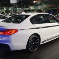 2017 BMW 540i M Performance Parts4 120x120