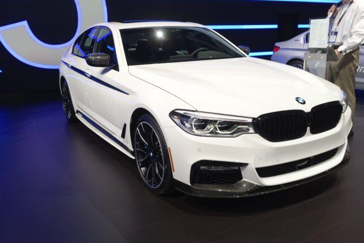 2017 BMW 540i M Performance Parts5 750x500