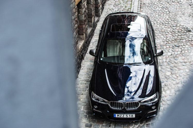 2017 BMW X4 M40i test 04 750x499