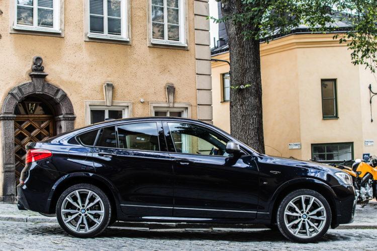 2017 BMW X4 M40i test 08 750x499