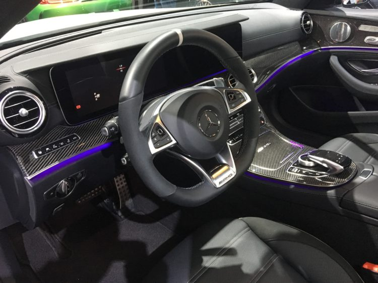 2017 Mercedes AMG E63 Estate3 750x563