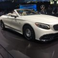 2017 Mercedes Maybach S650 Cabriolet 1 1 120x120