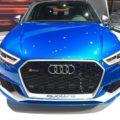2018 Audi RS3 Sedan2 120x120