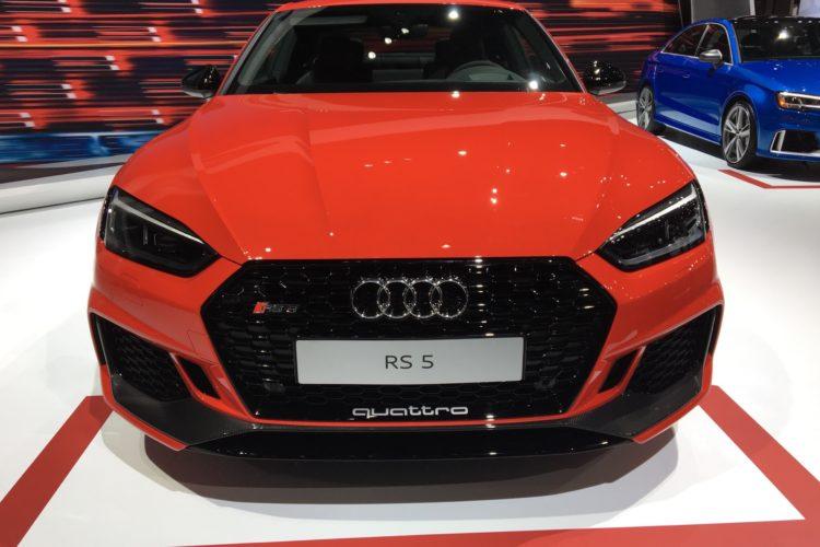 2018 Audi RS52 750x500