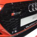 2018 Audi RS53 120x120