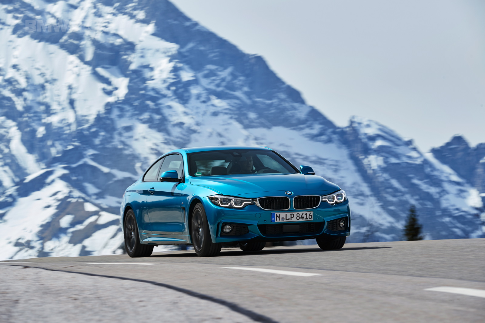 2017 Bmw 440i Coupe | Best new cars for 2018