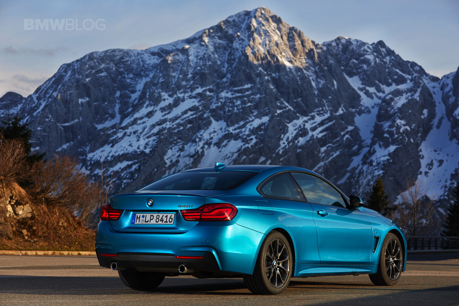 Bmw 3 Series G20 >> FIRST DRIVE: 2018 BMW 440i Coupe