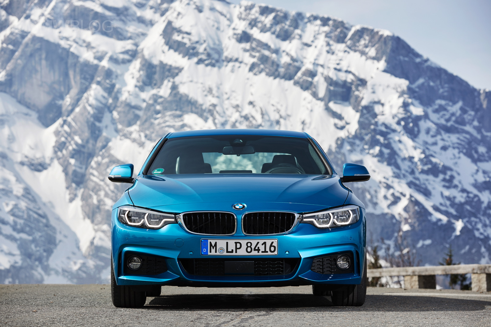 Top Gear Claims Bmw 4 Series Is The Best Car In Its Class