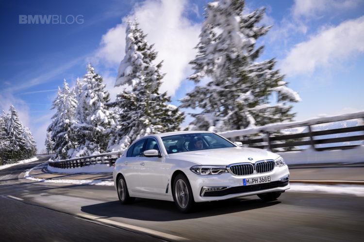 2018 BMW 530e test drive 02 750x500
