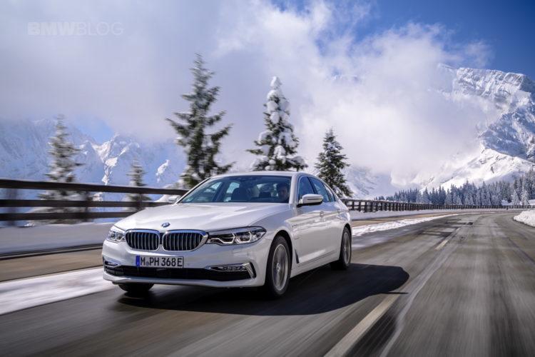 2018 BMW 530e test drive 08 750x500