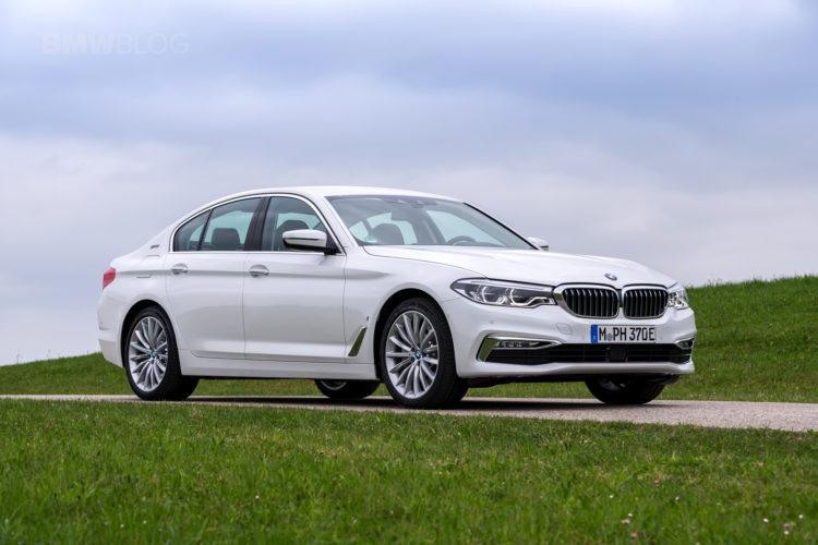 2018 BMW 530e test drive 40 750x500