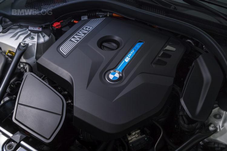 2018 BMW 530e test drive 60 750x500