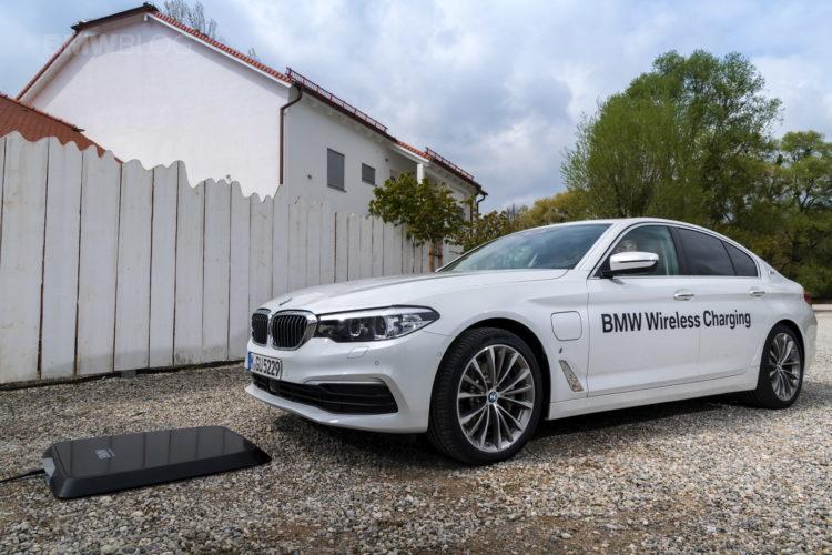 2018 BMW 530e test drive 61 750x500