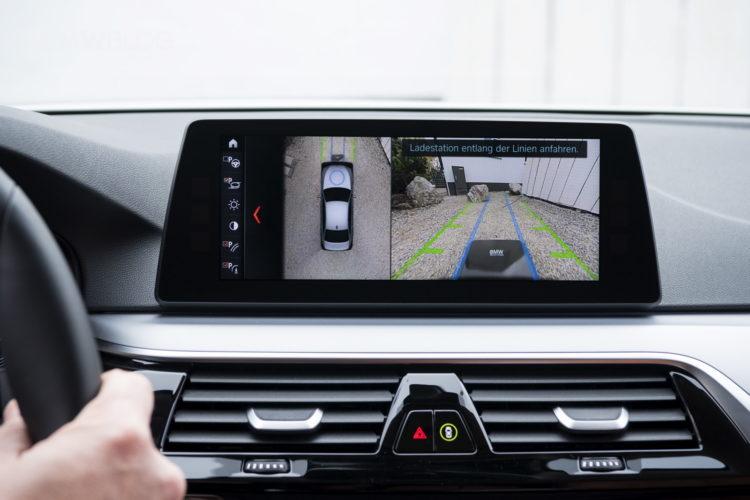 2018 BMW 530e test drive 68 750x500