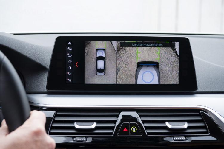 2018 BMW 530e test drive 69 750x500