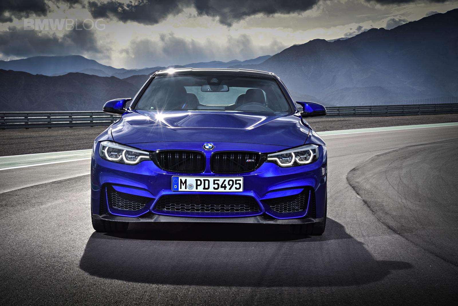 2018 BMW M4 CS 02