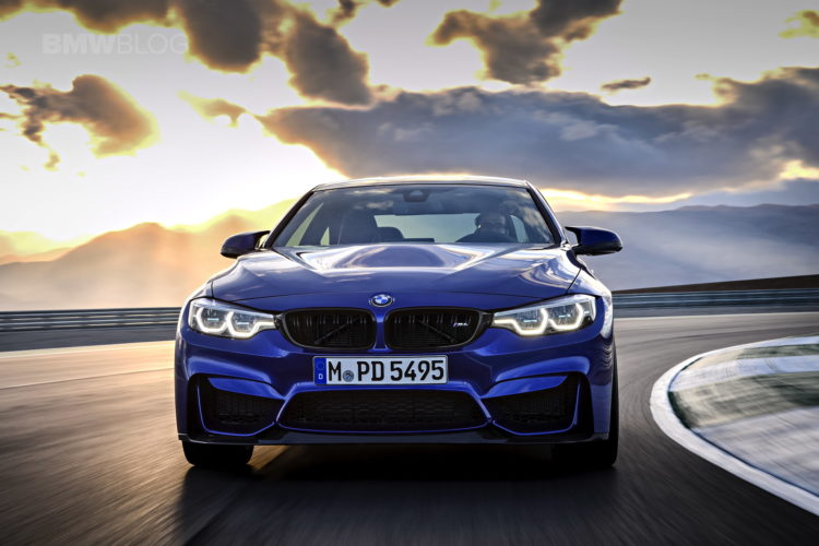 2018 BMW M4 CS 19 750x500