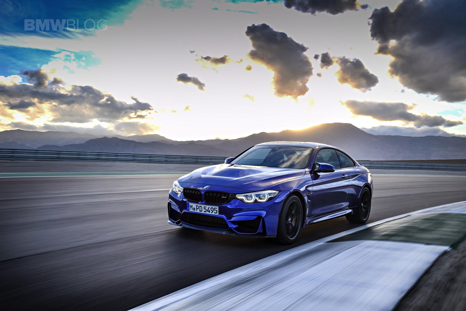 2018 BMW M4 CS 29