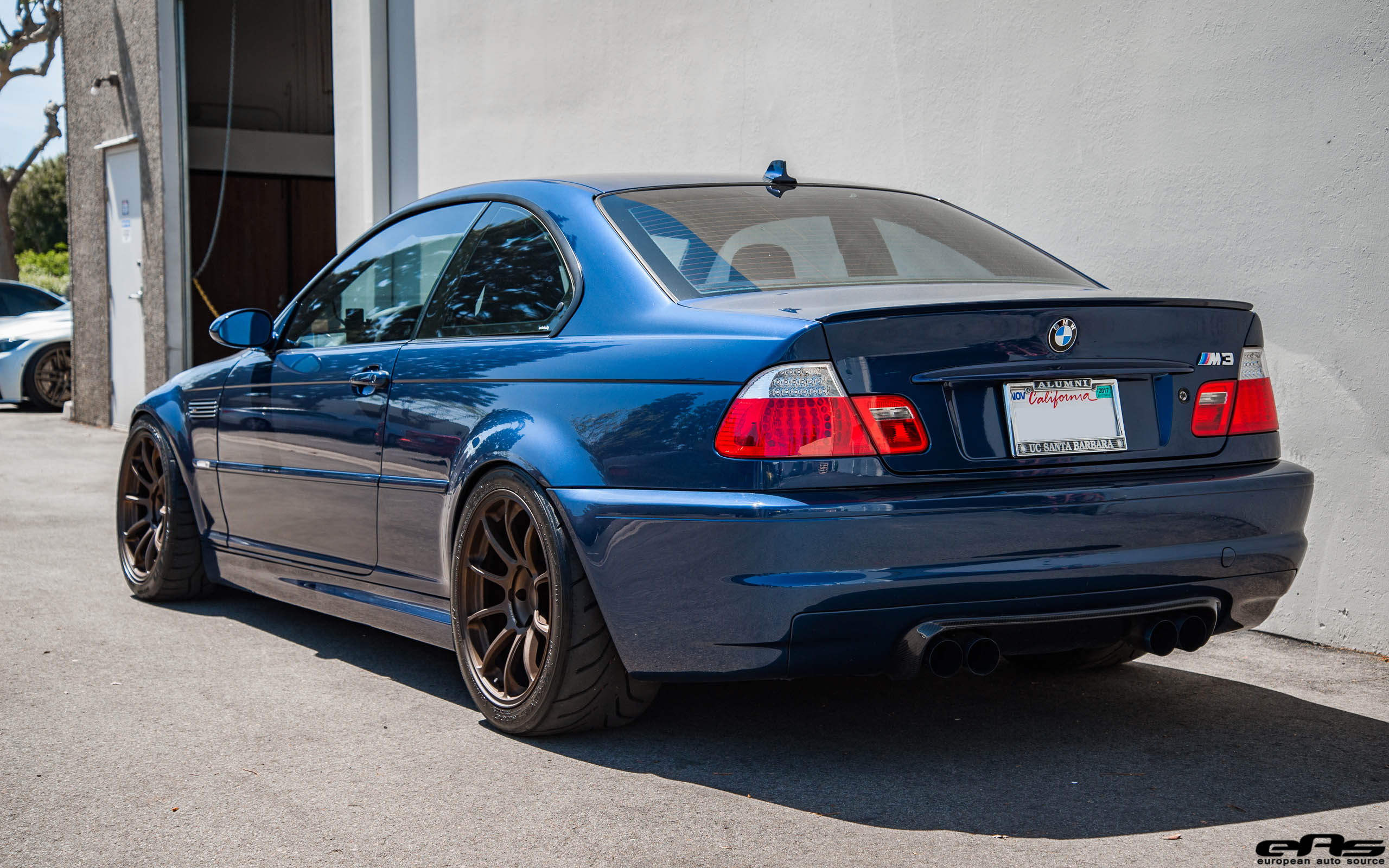 Bmw E46 M3 Mystic Blue >> BMW Photo gallery