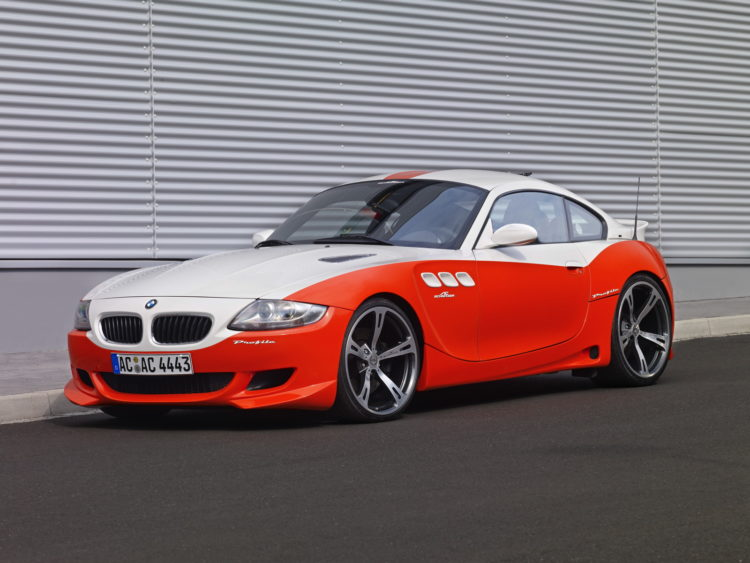 30 Years Of Ac Schnitzer 30 Years Of Innovations From