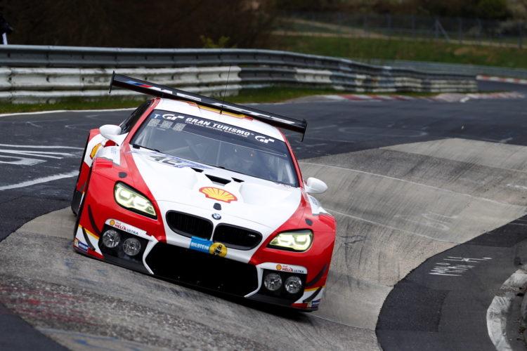 BMW 24 hr Nurburgring 2017 02 750x500