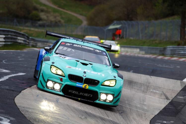 BMW 24 hr Nurburgring 2017 03 750x500