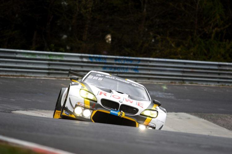 BMW 24 hr Nurburgring 2017 04 750x500