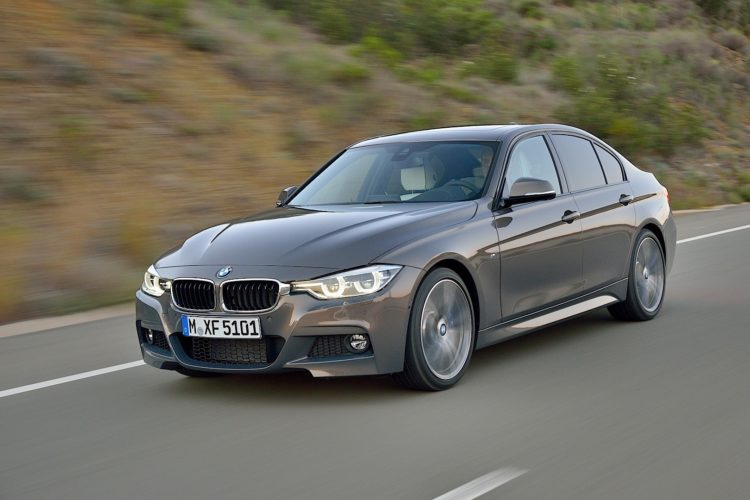 Four BMW Models Among Most Traded In Cars Within The First Year