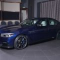 BMW 5er G30 M Performance Tuning Mediterranblau Abu Dhabi 03 120x120