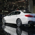 BMW 5er Langversion 2017 China G38 Live in Shanghai 03 120x120