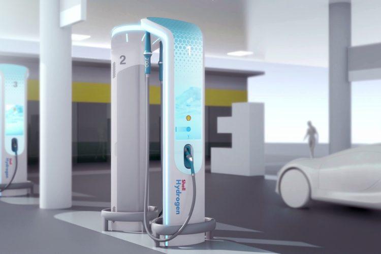 BMW Designworks Hydrogen Fuel Station 1 750x500